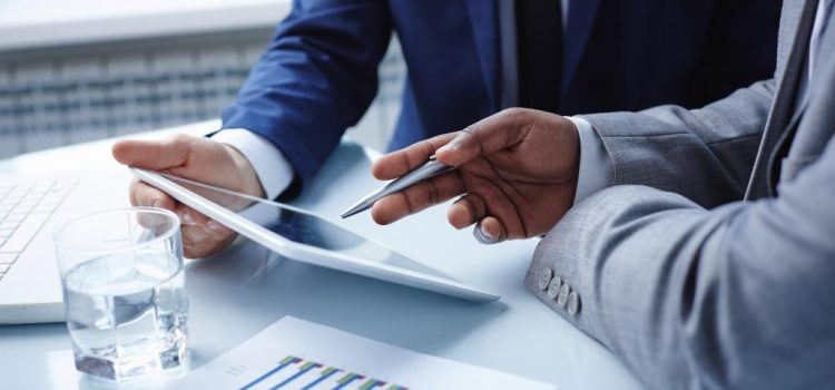 Why Start-Up Companies Can Benefit from Accounting Services